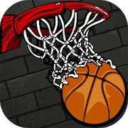 Dunk Shot Basket APK