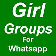 Girls Group for Whatsapp (Make Girlfriend) APK