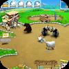เกมส์ฟาร์มพันธุ์เเม่วัว APK