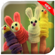 Easy Pipe Cleaner Crafs APK