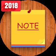 SuperNote: Widget Note, Color Notes & Notepad APK