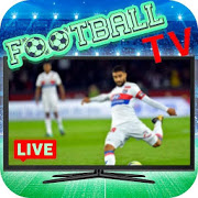 Football Live Streaming on Sports TV Channels APK