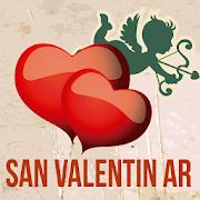 San Valentin AR APK