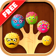 Finger Family Rhymes And Game APK