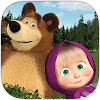 Masha and the Bear. Educational Games 1.8 Android Latest Version Download