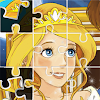 Princess Puzzles and Painting APK