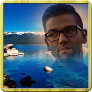Lake Photo Frame Editor APK