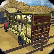 Eid Animal Transport Cargo Truck Simulator 2017 APK
