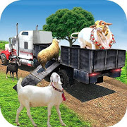 Animal Cargo Delivery Truck APK