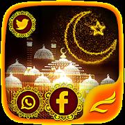 Eid Mubarak Theme APK