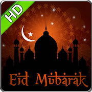 Eid Mubarak Wallpapers APK