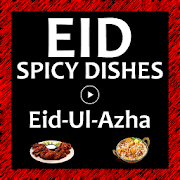 Eid Spicy Dishes Videos APK