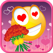 Love Emoji Sticker APK
