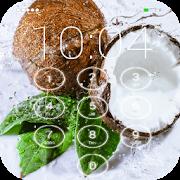 Coconut Lock Screen APK