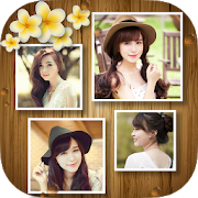 Pic Art Collage APK