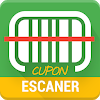 ONCE - Cupon Escaner APK