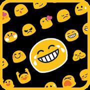 Emoji Keyboard Smart Emoticons APK