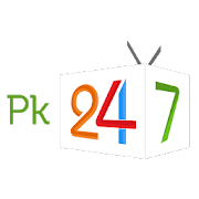 Pakistan 24x7 News APK