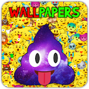 Emoji Wallpapers APK