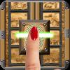 Finger Temple Door Lock Prank APK