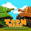 Toon Wars: Battle tanks online APK