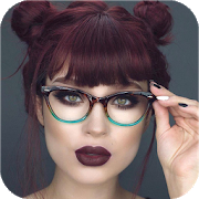 Eyeglasses Beauty APK