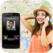 True Mobile Number Location Tracker APK