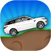 Up Hill Racing: Luxury Cars APK