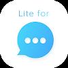 Lite For Messenger and Lite For Facebook APK