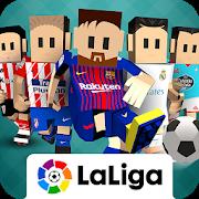Tiny Striker La Liga 2018 APK