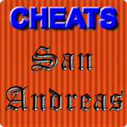 Cheat Guide GTA San Andreas APK