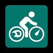 Bike Computer - GPS Cycling Tracker APK