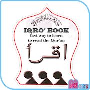 Book Iqro' 1-6 APK