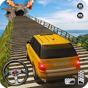 Cruiser Car Stunts: Dragon Road Driving Simulator 1.6 Android Latest Version Download