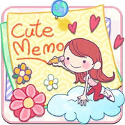 Cute Memo: Cloud Sticky Notes APK