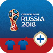 2018 FIFA World Cup Russia™ Fantasy 1.2 Android Latest Version Download