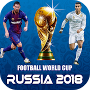 Football World Cup: Soccer League 2018 APK