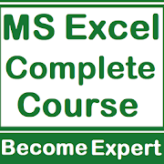 Learn MS Excel (Basic & Advance Course) APK