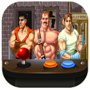 Code Final fight arcade APK