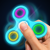 Finger Spinner APK