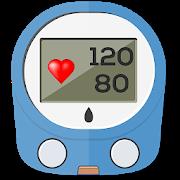 Finger Blood Pressure Info APK