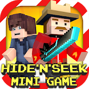 Hide N Seek : Mini Game APK