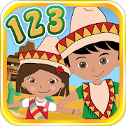 Learn to Count in Spanish APK