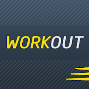 Gym Workout Tracker & Trainer for weight lifting APK