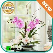 Flower Arrangement Idea APK