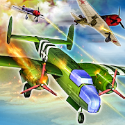 Wings of Fire - Drone Fly Fighter APK