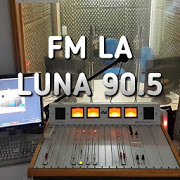 FM LA LUNA 90.5 APK