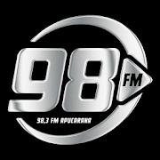 98 FM Apucarana APK