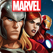 Avengers Infinity War ( The Game ) 2.0 Android Latest Version Download