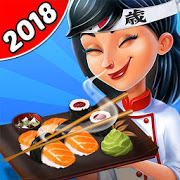 Kitchen Craze: Master Chef Cooking Game 1.7.2 Android Latest Version Download
